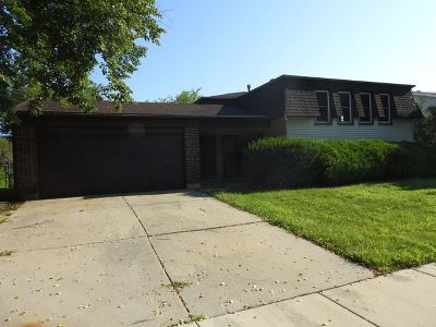 Bolingbrook Single Family Home For Sale: 136 Wedgewood Way