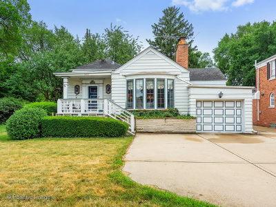 Elmhurst Single Family Home For Sale: 206 South Poplar Avenue