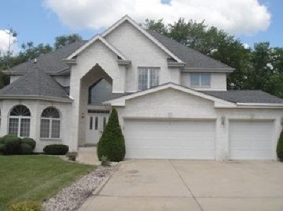 Flossmoor Single Family Home For Sale: 4 Richwood Terrace