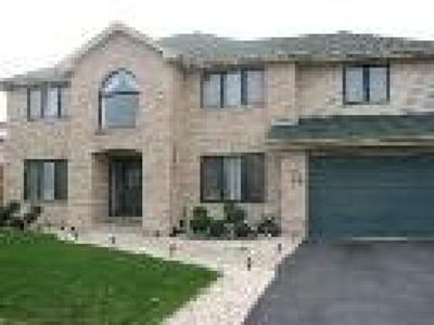 Richton Park Single Family Home For Sale: 4919 Bay View Drive