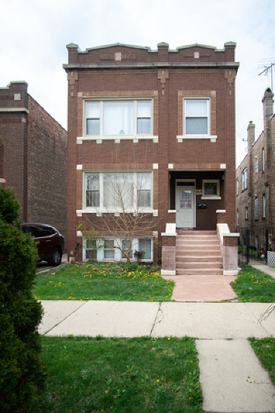 Cicero Multi Family Home Contingent: 1812 South 58th Court