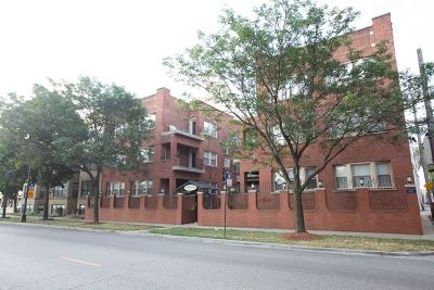 Condo/Townhouse Price Change: 1953 West Foster Avenue #2