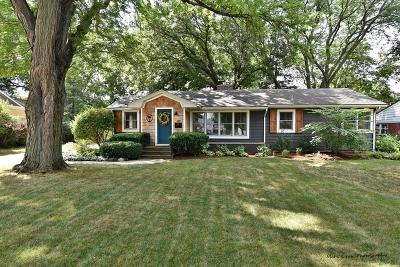 St. Charles Single Family Home New: 517 McKinley Street