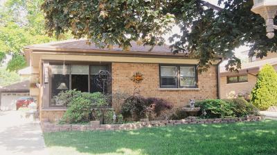 Villa Park Single Family Home For Sale: 560 North Ardmore Avenue