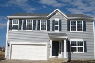 Rental For Rent: 1340 Broadland Drive