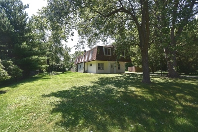 Willowbrook IL Single Family Home For Sale: $470,000