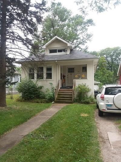 Villa Park Single Family Home For Sale: 136 South Ardmore Avenue