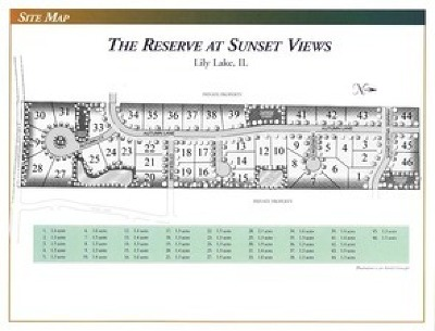 St. Charles Residential Lots & Land For Sale: Lot 2 Prairie Valley Drive