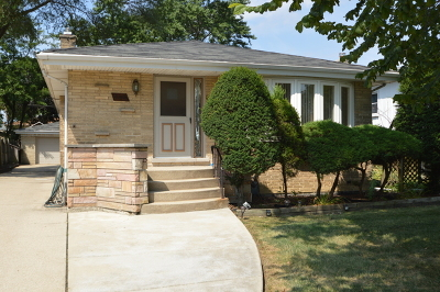 Westchester Single Family Home For Sale: 920 Cromwell Avenue