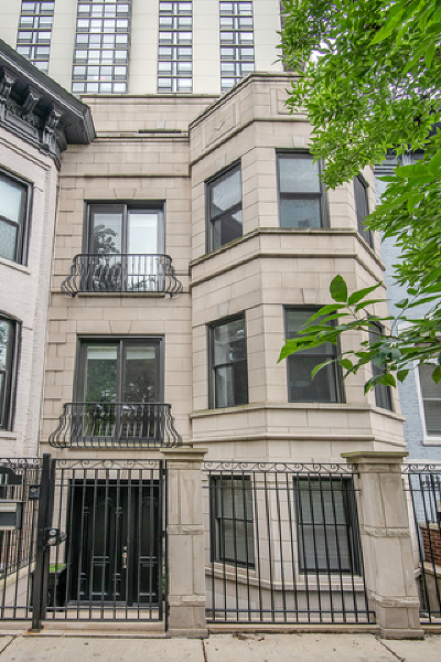 Single Family Home For Sale: 111 West Elm Street