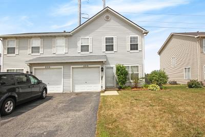 Montgomery Condo/Townhouse For Sale: 2250 Rebecca Circle