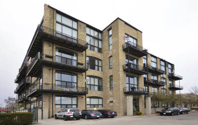 Condo/Townhouse New: 2614 North Clybourn Avenue #406