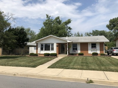 Glenwood  Single Family Home For Sale: 925 West 187th Street