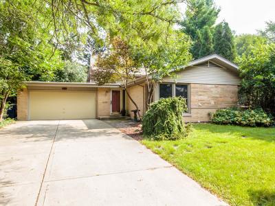 Naperville Single Family Home Price Change: 1120 Sand Piper Lane
