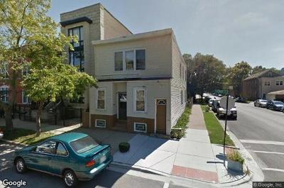 Chicago Multi Family Home For Sale: 2059 West Ohio Street