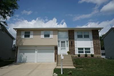 Hoffman Estates Single Family Home For Sale: 4419 Westbridge Court