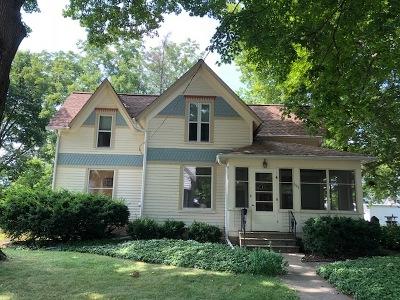 Dekalb Single Family Home New: 617 South 2nd Street