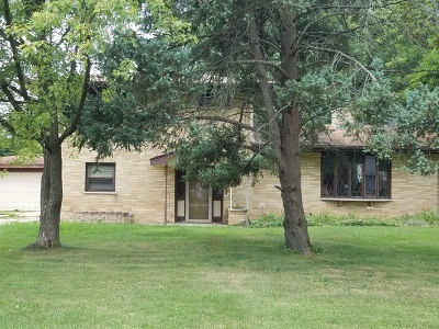 Aurora Single Family Home Re-Activated: 960 Trask Street