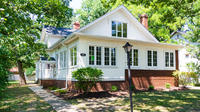 Riverside Single Family Home For Sale: 176 Woodside Road