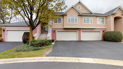 Glenview Condo/Townhouse For Sale: 3051 Lexington Lane