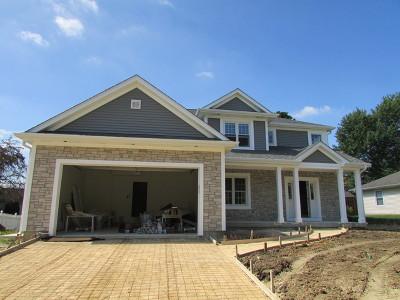 Algonquin Single Family Home For Sale: 370 Glenwood Court