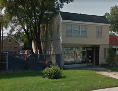 Skokie Multi Family Home New: 4207 Main Street