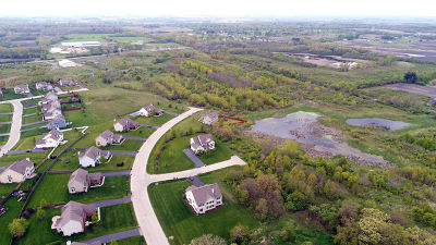 Mc Henry County Residential Lots & Land New: 9976 Il Rt 176