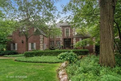 Riverside Single Family Home For Sale: 329 Scottswood Road