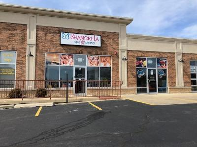 St. Charles Commercial For Sale: 2015 Dean Street #7A
