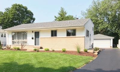 Villa Park Single Family Home New: 522 North Fulton Avenue