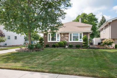 Crestwood Single Family Home New: 5405 137th Street