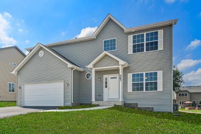 Aurora Single Family Home New: 565 Donna Avenue