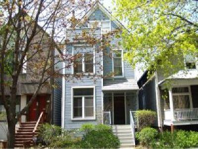 Multi Family Home New: 2736 North Magnolia Avenue