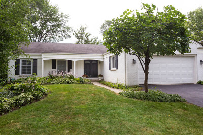Downers Grove Single Family Home New: 3770 Downers Drive