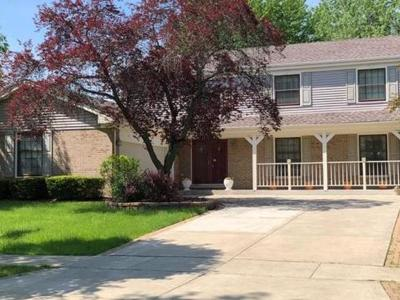 Palatine Single Family Home For Sale: 702 West Revere Lane