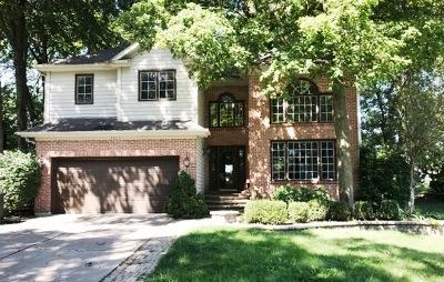 Lisle Single Family Home New: 2364 Ridgewood Road