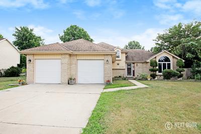 Shorewood Single Family Home For Sale: 1122 Geneva Street