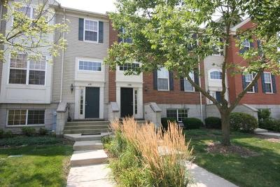 Gilberts Condo/Townhouse For Sale: 139 Willey Street