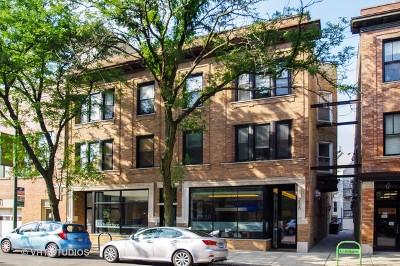 Condo/Townhouse New: 2920 North Lincoln Avenue #3F