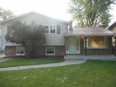Antioch Single Family Home For Sale: 333 Oakwood Drive