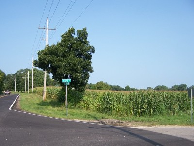 Mc Henry County Residential Lots & Land New: 000 Clark Road
