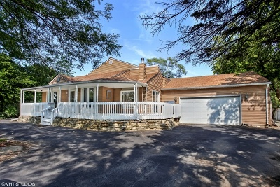 Downers Grove Single Family Home New: 4227 Florence Avenue