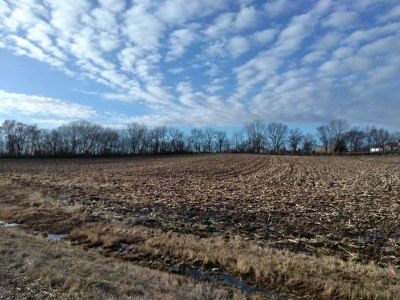 Maple Park Residential Lots & Land New: 000 North West Corner Of Route 47 & Lees Road