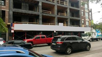Chicago Condo/Townhouse New: 3530 North Lincoln Avenue #201