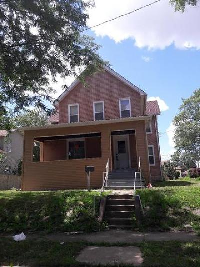Joliet IL Single Family Home New: $129,000