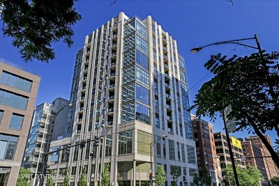 Condo/Townhouse For Sale: 150 West Superior Street #1002