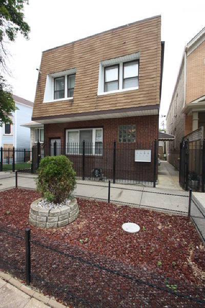 Multi Family Home For Sale: 3650 West George Street
