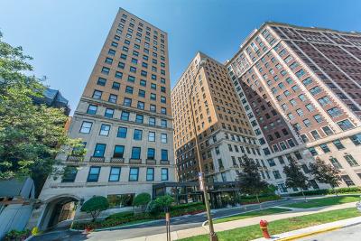 Chicago Condo/Townhouse New: 3740 North Lake Shore Drive #11B