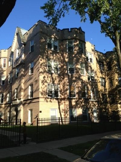 Chicago Condo/Townhouse New: 6315 North Artesian Avenue #LL