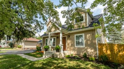 Wood Dale Single Family Home For Sale: 361 Oak Avenue